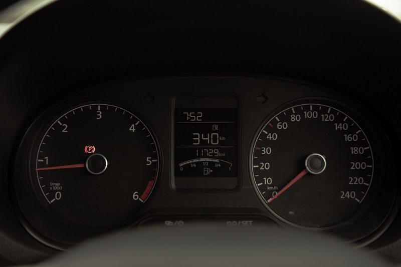 Figo Sports Edition vs Polo GT TDI