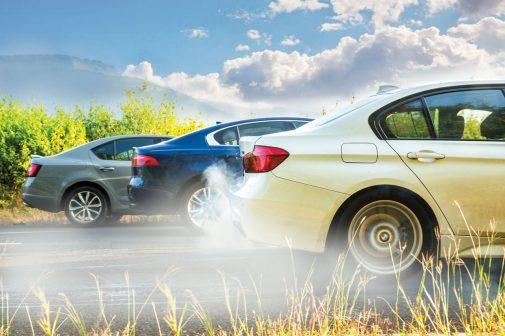 Skoda Octavia vRS vs BMW 330i vs Jaguar XE