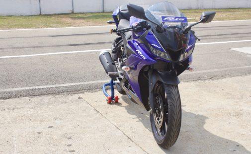 Yamaha R15 V3 Review