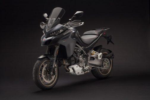 Ducati Multistrada 1260 S India Launched