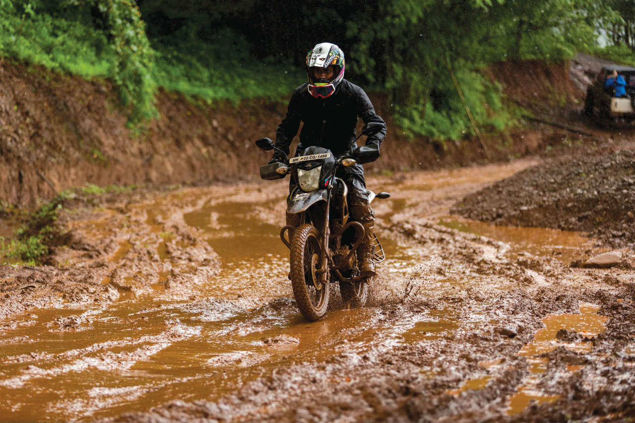Pune Off-Road Expedition Impulse