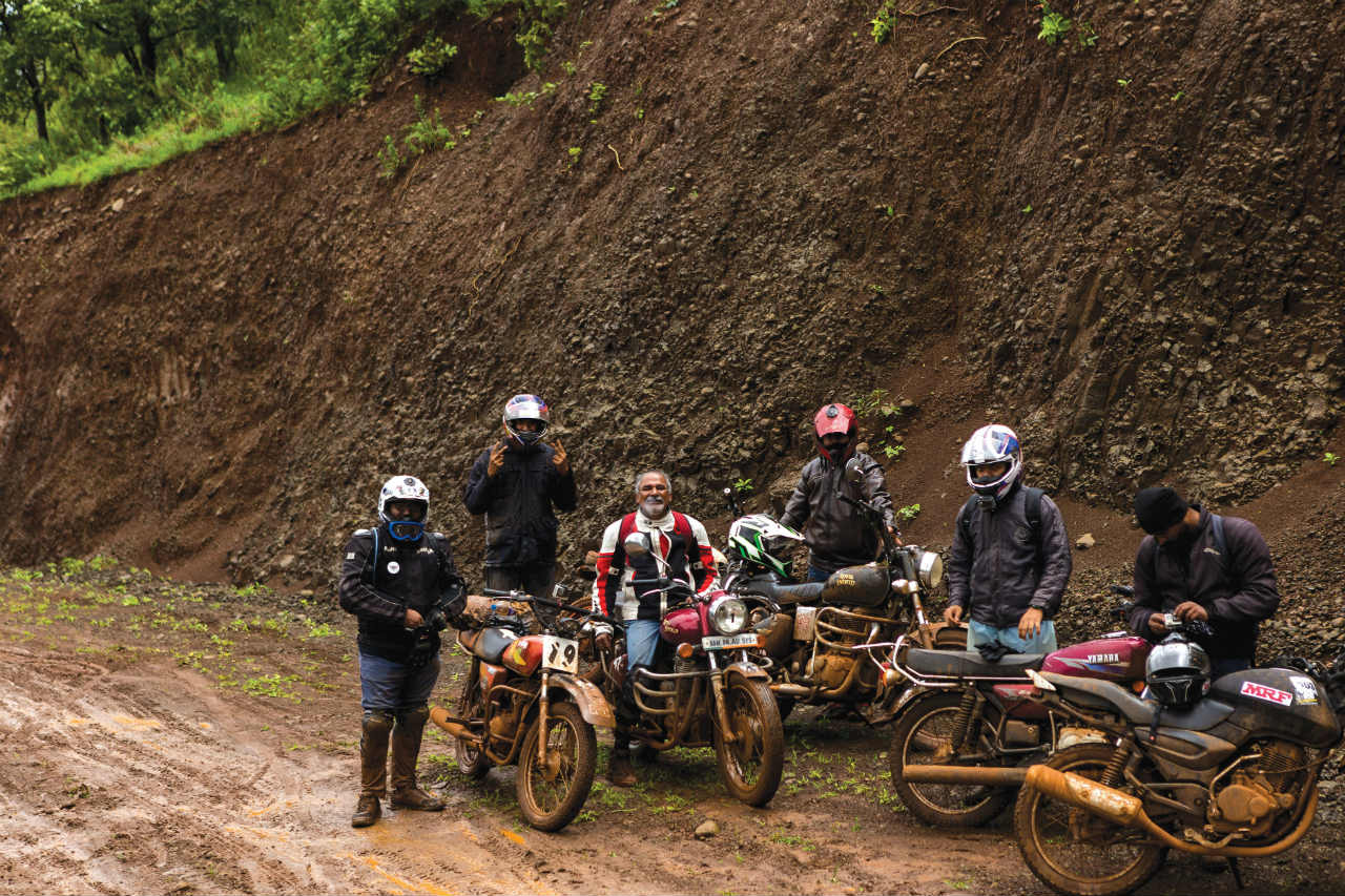 Pune Off-Road Expedition 2018