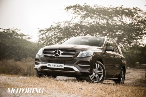 Is the new GLE more than a name change?