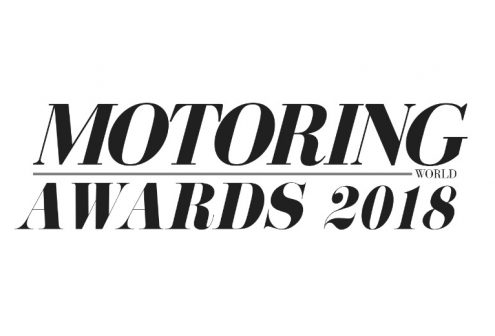 Motoring World Awards 2018 Winners